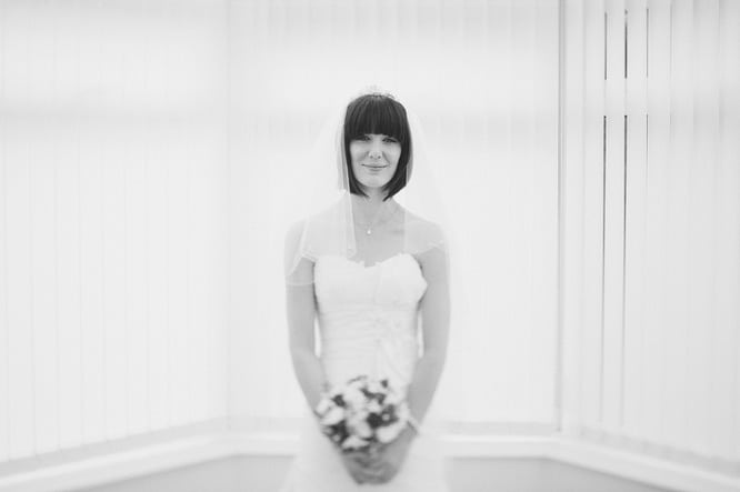 Destination wedding photographer london