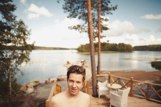 finland marriage Kankaanpaa
