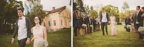 Västerås wedding