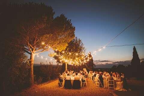 Costa Brava wedding