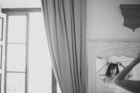 villa vistarenni wedding