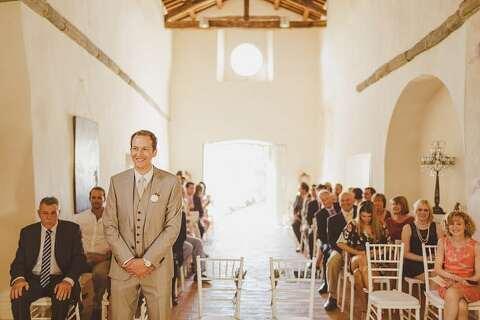 Nikis resort wedding