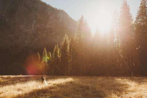 Yosemite wedding photographer
