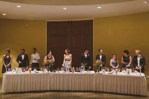 Quaaout Lodge Wedding