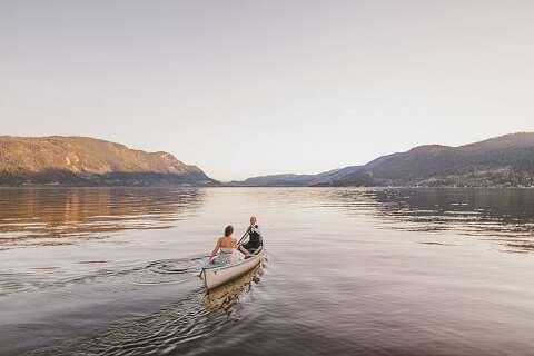 British Columbia Wedding Photographer