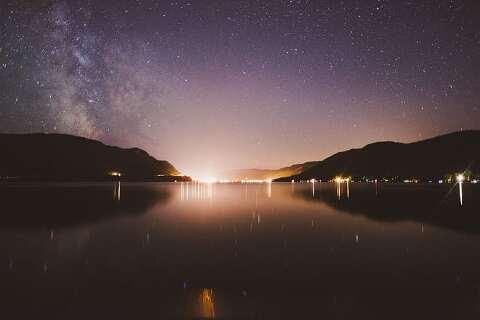 Little Shuswap Lake