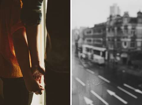 Creative Photographer London