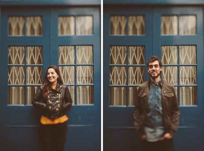 Shoreditch Portraits