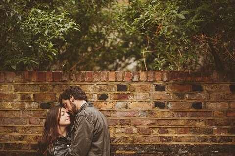 London Engagement Photographer
