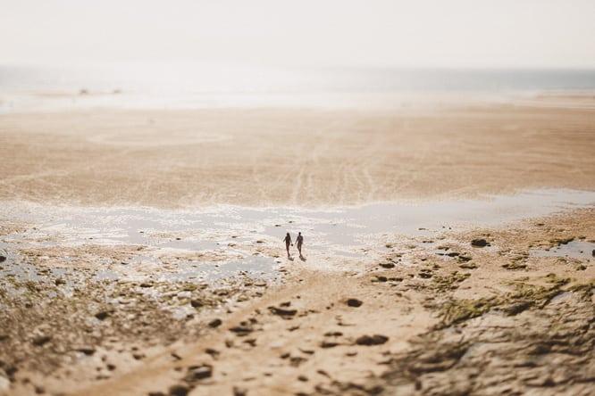 Mawgan Porth Cornwall Portraits