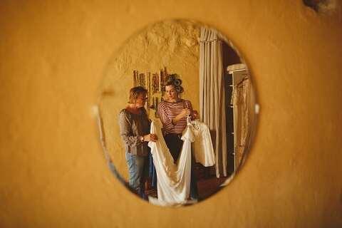 L'Abbaye Chateau De Camon wedding