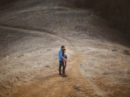 Marin Headlands Portraits