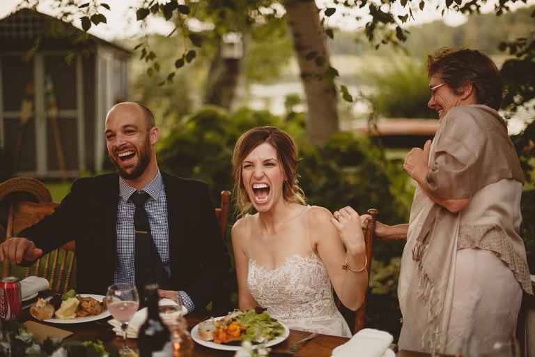 kinfolk wedding