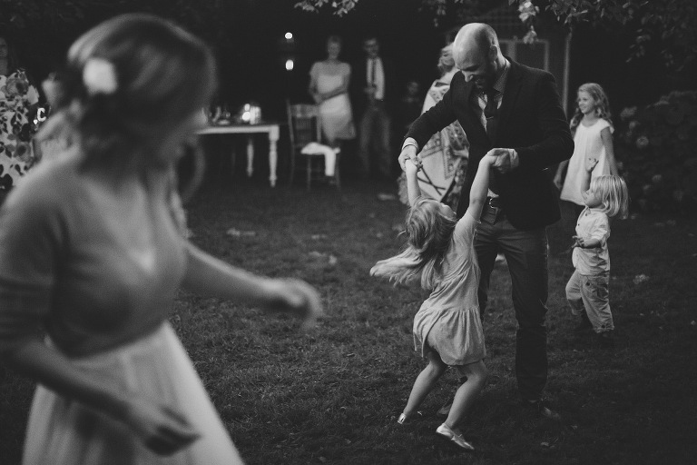 outdoor diy wedding