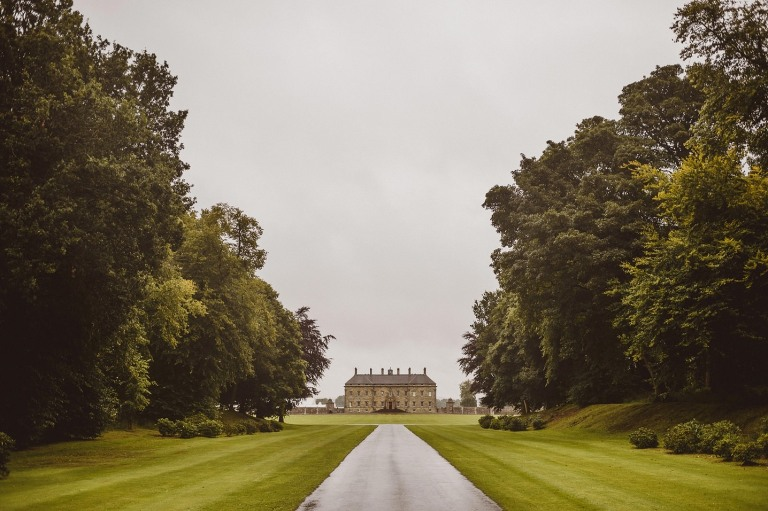 Kinross House Wedding