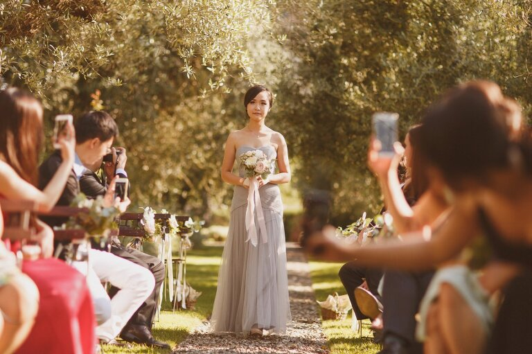 Castello di Vicarello wedding photographer