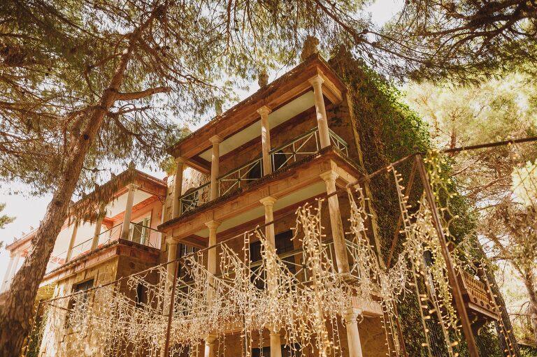 Villa Las Sirenas